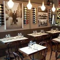 photo of piccola cucina osteria - spring st. restaurant