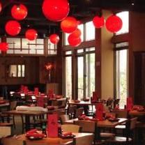 foto del ristorante ra sushi bar restaurant - tustin