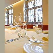 foto von blauer bock restaurant