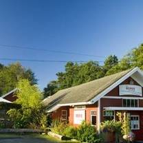 photo of the depot restaurant - seaview restaurant
