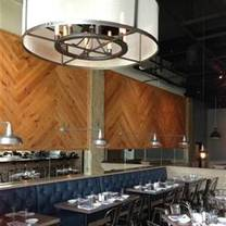photo of packard's new american kitchen restaurant