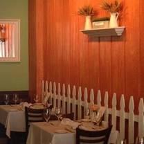 photo of amani's byob restaurant