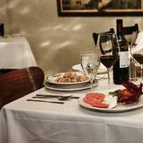 photo of marianacci's restaurant restaurant
