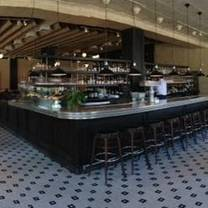 photo of coquette brasserie restaurant