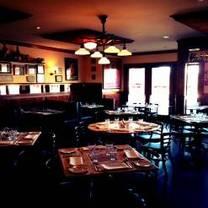 photo of la p'tite framboise restaurant