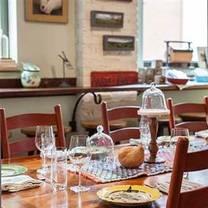 photo of talula's daily - secret supper club restaurant