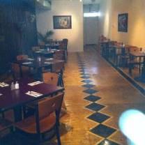 photo of al zaytouna restaurant