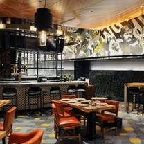 photo of five50 - aria restaurant