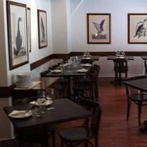 photo of sofi restaurant restaurant