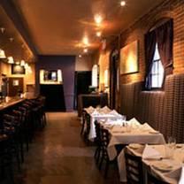 photo of g. michael's bistro & bar restaurant