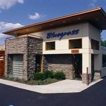 photo of bluegrass restaurant