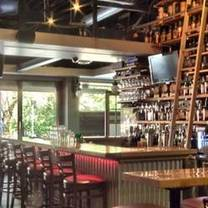 photo of fets whisky kitchen restaurant