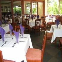 photo of roy's waikiki restaurant