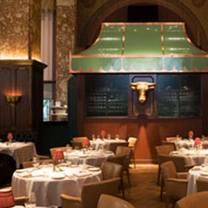 photo of butcher & singer restaurant