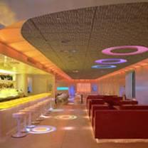 photo of pod restaurant