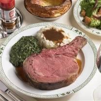 photo of lawry's the prime rib - las vegas restaurant