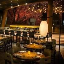 photo of kumi japanese restaurant + bar - mandalay bay restaurant