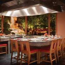 photo of mizumi teppan - wynn las vegas restaurant