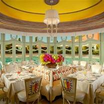 photo of tableau - wynn las vegas restaurant