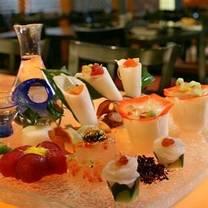 photo of okura robata grill and sushi bar - laguna beach restaurant