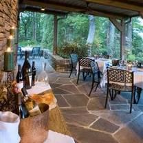 photo of the restaurant at gideon ridge restaurant