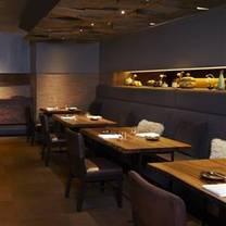 photo of coi restaurant