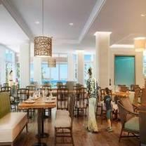 photo of and fish kitchen + bar restaurant