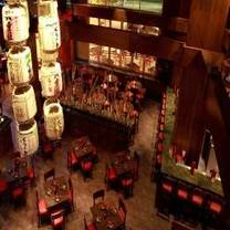 photo of ra sushi bar restaurant - atlanta restaurant
