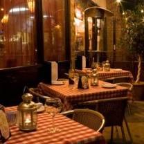 photo of fratelli's ristorante italiano & pizzeria restaurant