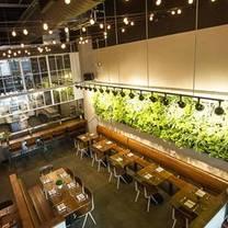 photo of atrium dumbo restaurant
