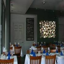 photo of chef melba's bistro restaurant