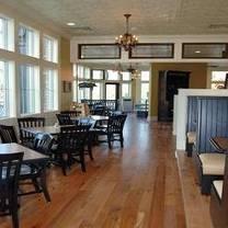 photo of carolina grill & tap room restaurant