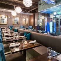 photo of revel restaurant and bar - garden city restaurant