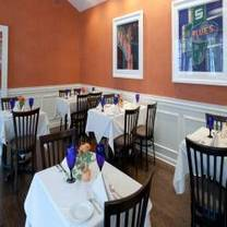 photo of carriage house restaurant restaurant
