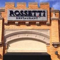 photo of rossetti restaurant of lynn restaurant