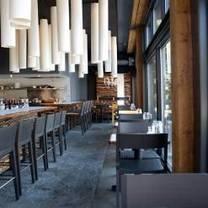 photo of artusi restaurant