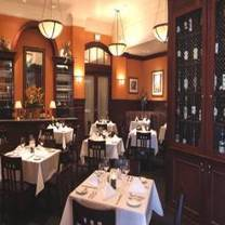photo of new york grill restaurant