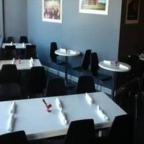 photo of fuel restaurant