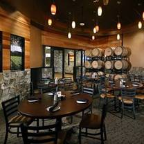 photo of cooper's hawk winery & restaurant - cincinnati restaurant
