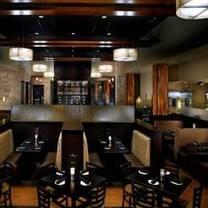 foto von cooper's hawk winery & restaurant - merrillville restaurant