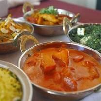 photo of namaste india restaurant