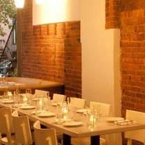 photo of la vara restaurant