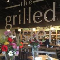 photo of the grilled oyster company restaurant
