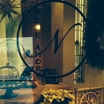 photo of nancetta's ristorante restaurant
