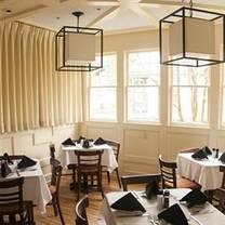 photo of kitchen on george restaurant
