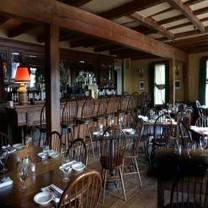 photo of stissing house restaurant