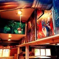 photo of painters' restaurant restaurant