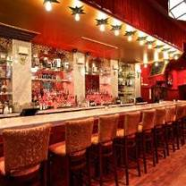 photo of channing tatum's saints & sinners restaurant