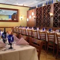 photo of franco's metro restaurant & bar restaurant
