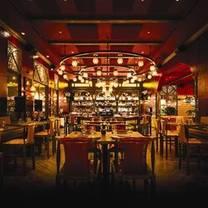 photo of red o taste of mexico - fashion island restaurant